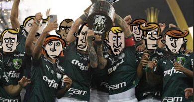 Ramos Tetra Campeón!!